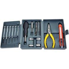 Bộ dụng cụ sửa chữa đa năng 24 món
