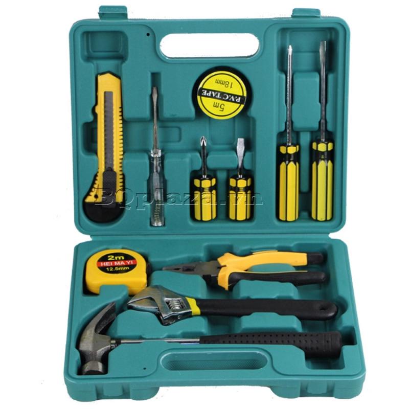 Bộ dụng cụ sửa chữa đa năng cao cấp 16 món