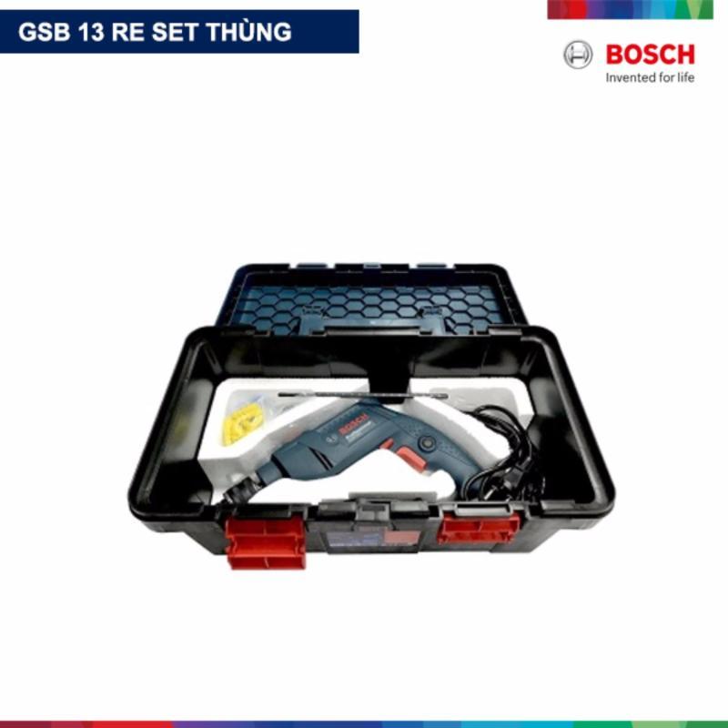 Bộ freedom GSB 13Re set thùng đồ nghề
