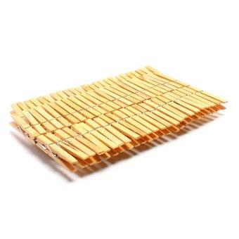 Bộ kẹp gỗ thông UBL BL0060 - 2