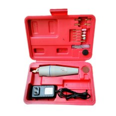 Bộ máy khoan cắt cầm tay mini (TD)