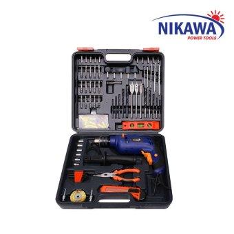 Bộ máy khoan động lực nikawa NK-ID130 - 10263239 , NI269HLAA1SI2TVNAMZ-3008501 , 224_NI269HLAA1SI2TVNAMZ-3008501 , 1040000 , Bo-may-khoan-dong-luc-nikawa-NK-ID130-224_NI269HLAA1SI2TVNAMZ-3008501 , lazada.vn , Bộ máy khoan động lực nikawa NK-ID130