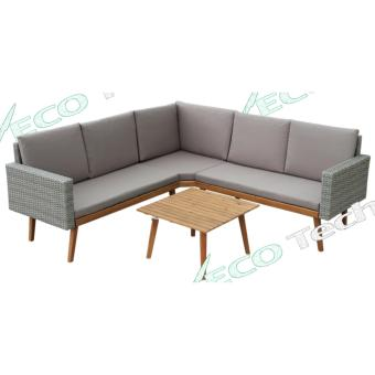 Bộ sofa ngoài trời- hàng xuất khẩu ÂU, MỸ ECO TECH