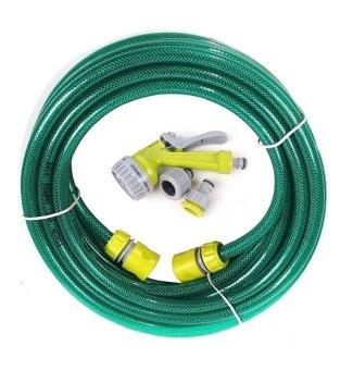 Bộ vòi xịt rửa xe tưới cây đa năng kèm dây dài 10 mét Giatot561GT427