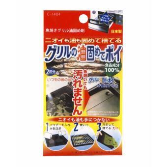 Bột khử, làm sạch cặn dầu mỡ lò nướng hàng nhập khẩu Nhật Bản - 8328307 , NO007HLAA6XDCJVNAMZ-12708391 , 224_NO007HLAA6XDCJVNAMZ-12708391 , 66000 , Bot-khu-lam-sach-can-dau-mo-lo-nuong-hang-nhap-khau-Nhat-Ban-224_NO007HLAA6XDCJVNAMZ-12708391 , lazada.vn , Bột khử, làm sạch cặn dầu mỡ lò nướng hàng nhập khẩu Nhật