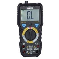 BSIDE ADM08D Non-contact True RMS Value Digital Multimeter with Backlight (Black) - intl