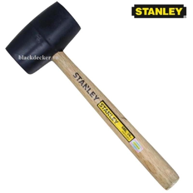 Búa cao su 16oz/450g Stanley(57-527)