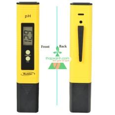 Bút đo độ PH, Máy đo độ PH, Dụng cụ đo PH (Loại 2)