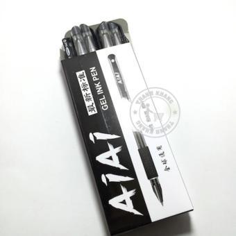 Bút mực nước màu đen - Hộp 10 cây Thanh khang 008000002