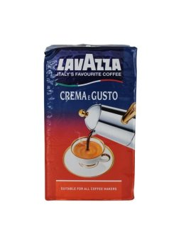 Cà phê bột Crema E Gusto Lavazza Coffee - 8235747 , LA724HLAF9FJVNAMZ-263137 , 224_LA724HLAF9FJVNAMZ-263137 , 275000 , Ca-phe-bot-Crema-E-Gusto-Lavazza-Coffee-224_LA724HLAF9FJVNAMZ-263137 , lazada.vn , Cà phê bột Crema E Gusto Lavazza Coffee