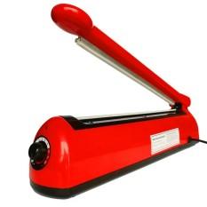 Cách sử dụng máy hàn nhiệt - Máy ép hàn miệng túi nilon ĐẸP, CHẤT LƯỢNG NHẤT - Bảo hành 1 đổi 1 uy tín bởi Aha Shop