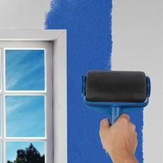 Cách xử lý tường bị thấm nước , Chất chống thấm - Cây lăn sơn thông minh E9 - Dòng sản phẩm CAO CẤP  Mẫu 560 - Bh uy tín 1 đổi 1 bởi TECH-ONE