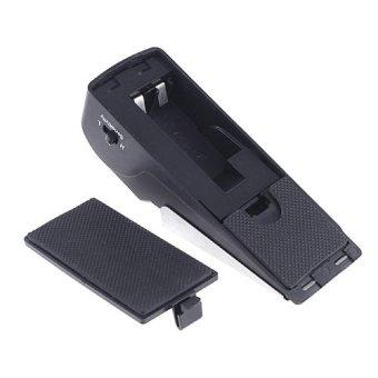 Chặn cửa chống trộm (tặng kèm pin 9V)
