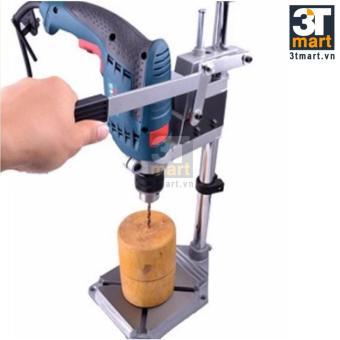 Chân đế máy khoan bàn dùng cho máy khoan cầm tay - 2
