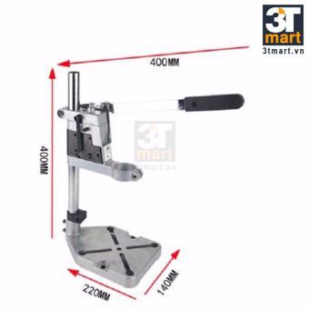 Chân đế máy khoan bàn dùng cho máy khoan cầm tay - 3