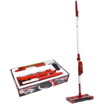 Chổi hút bụi Swivel Sweeper G6 - (Đỏ)