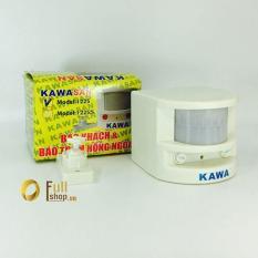 Chuông báo động, báo trộm độc lập cảm biến hồng ngoại Kawa I225
