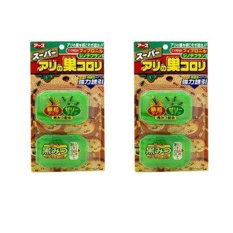 Combo 2 Bộ 2 hộp thuốc diệt kiến Super Arinosu Koroki - 8207491 , JA256HLAA5O2UOVNAMZ-10395299 , 224_JA256HLAA5O2UOVNAMZ-10395299 , 529000 , Combo-2-Bo-2-hop-thuoc-diet-kien-Super-Arinosu-Koroki-224_JA256HLAA5O2UOVNAMZ-10395299 , lazada.vn , Combo 2 Bộ 2 hộp thuốc diệt kiến Super Arinosu Koroki