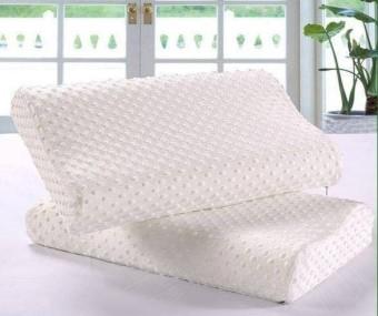 COMBO 2 Gối cao su non mềm mại cao cấp đem giấc ngủ ngon cho bạn