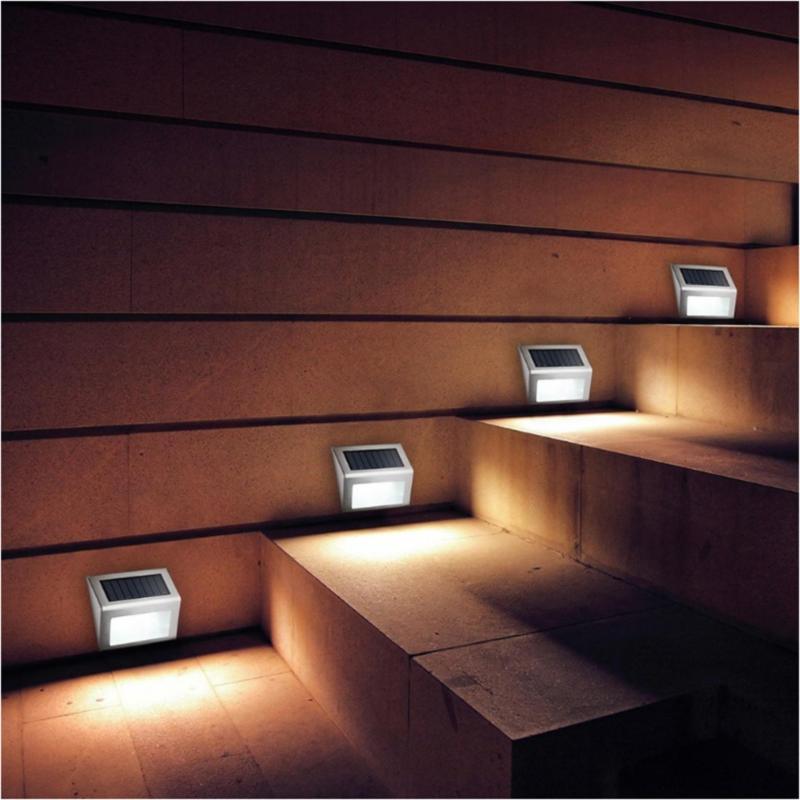 Bảng giá Mua Combo 3 đèn Led năng lượng mặt trời VD1