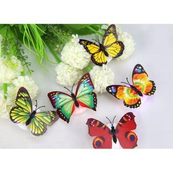 Combo 5 đèn led hình con bướm dán tường giá cực tốt ưu đãi lớn - 8512632 , OE680HLAA4VKQ7VNAMZ-8987787 , 224_OE680HLAA4VKQ7VNAMZ-8987787 , 135000 , Combo-5-den-led-hinh-con-buom-dan-tuong-gia-cuc-tot-uu-dai-lon-224_OE680HLAA4VKQ7VNAMZ-8987787 , lazada.vn , Combo 5 đèn led hình con bướm dán tường giá cực tốt ưu đãi