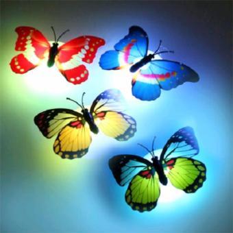 Combo 5 đèn led hình con bướm dán tường phòng ngủ cực đẹp - 8512625 , OE680HLAA4VKLXVNAMZ-8987562 , 224_OE680HLAA4VKLXVNAMZ-8987562 , 139000 , Combo-5-den-led-hinh-con-buom-dan-tuong-phong-ngu-cuc-dep-224_OE680HLAA4VKLXVNAMZ-8987562 , lazada.vn , Combo 5 đèn led hình con bướm dán tường phòng ngủ cực đẹp