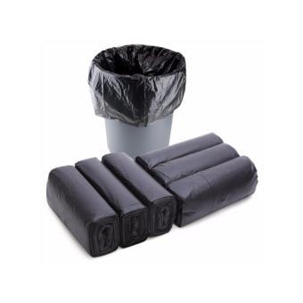Combo 6 cuộn túi đựng rác đen Đại Phúc (2 kg) size đại giá gốc