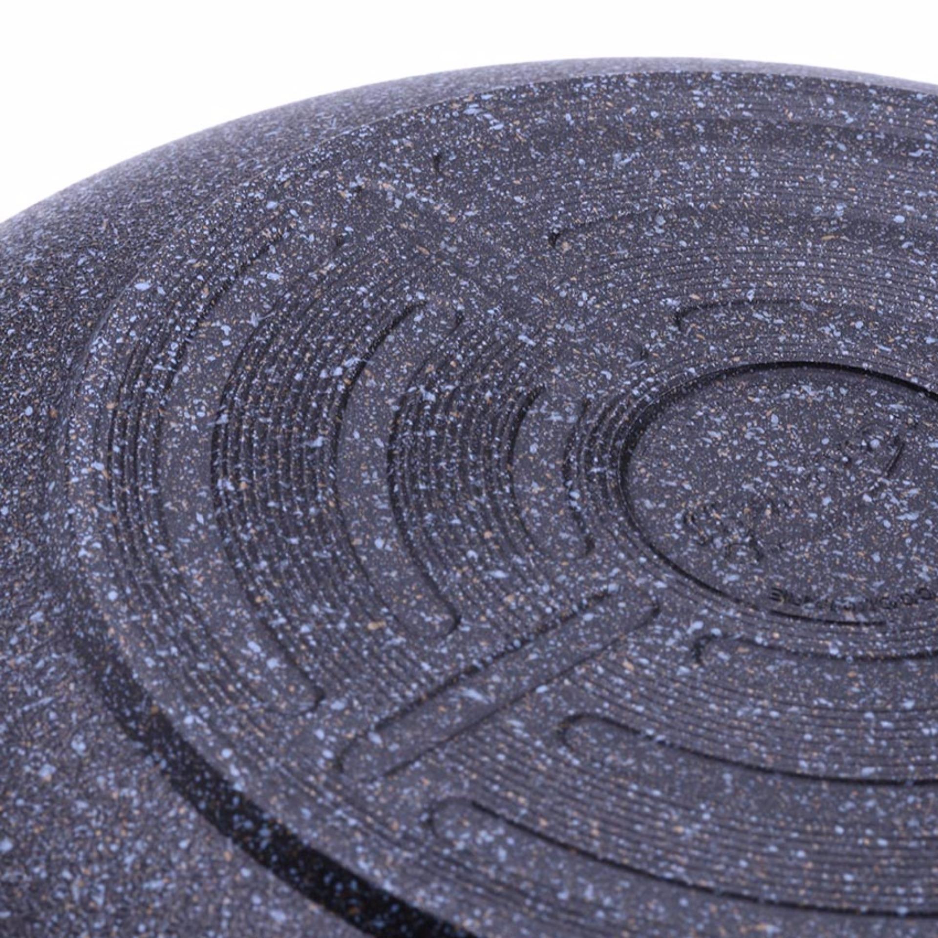 COMBO chảo đá sâu 32cm + đá cạn 32cm + đá cạn 24cm hãng Cook Waynhập khẩu Hàn Quốc