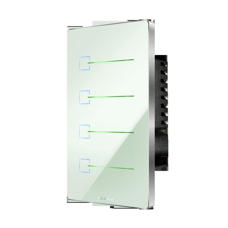 Bảng giá Mua Công tắc đa năng Acis Smart Switch (Trắng/Đen)
