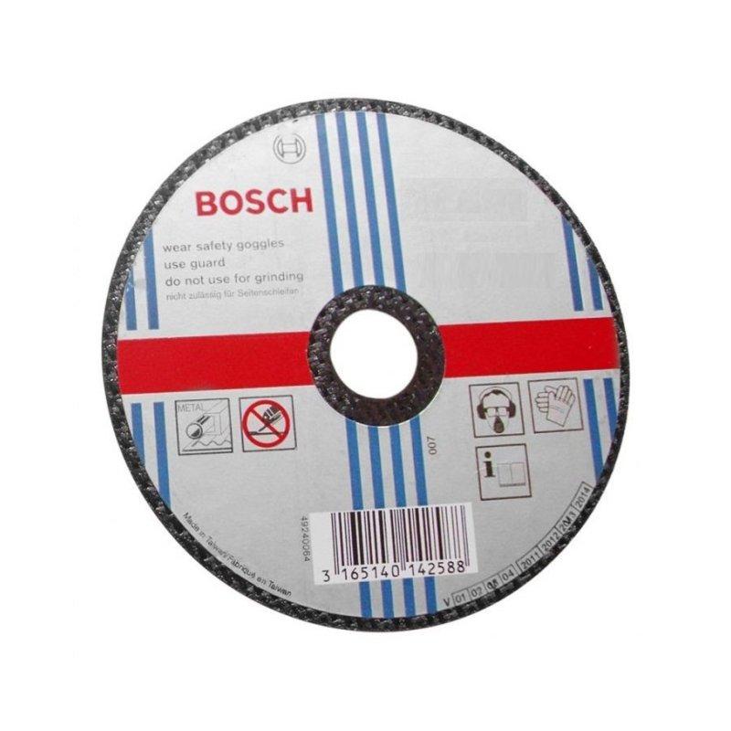 Đá mài sắt Bosch 2608600263 (Đen)