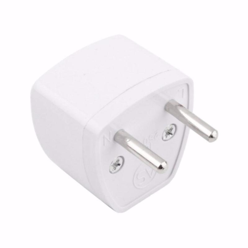 Bảng giá Mua Đầu chia 3 ra 2 phích cắm điện tiện dụng (trắng) C