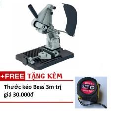 Đế máy cắt bàn dùng cho máy cắt cầm tay TZ-6103 (Tặng kèm thước kéo Boss 3m)