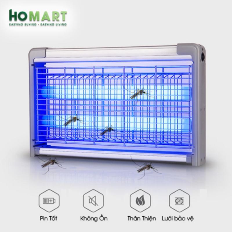 Bảng giá Đèn bắt muỗi chuyên dụng cao cấp ZD4220 HOMART 20W