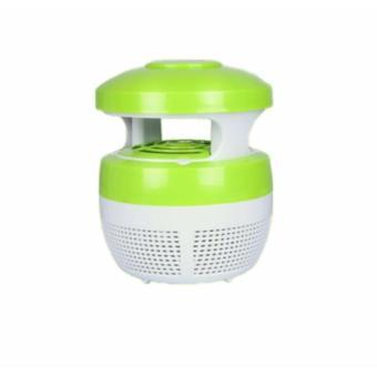 Đèn bắt muỗi Mushroom USB Đèn LED Biggie Store