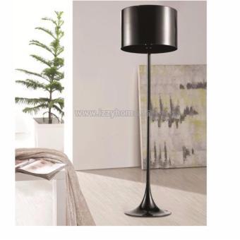 Đèn cây Spun (đen/trắng) LGF_030 2.450.000