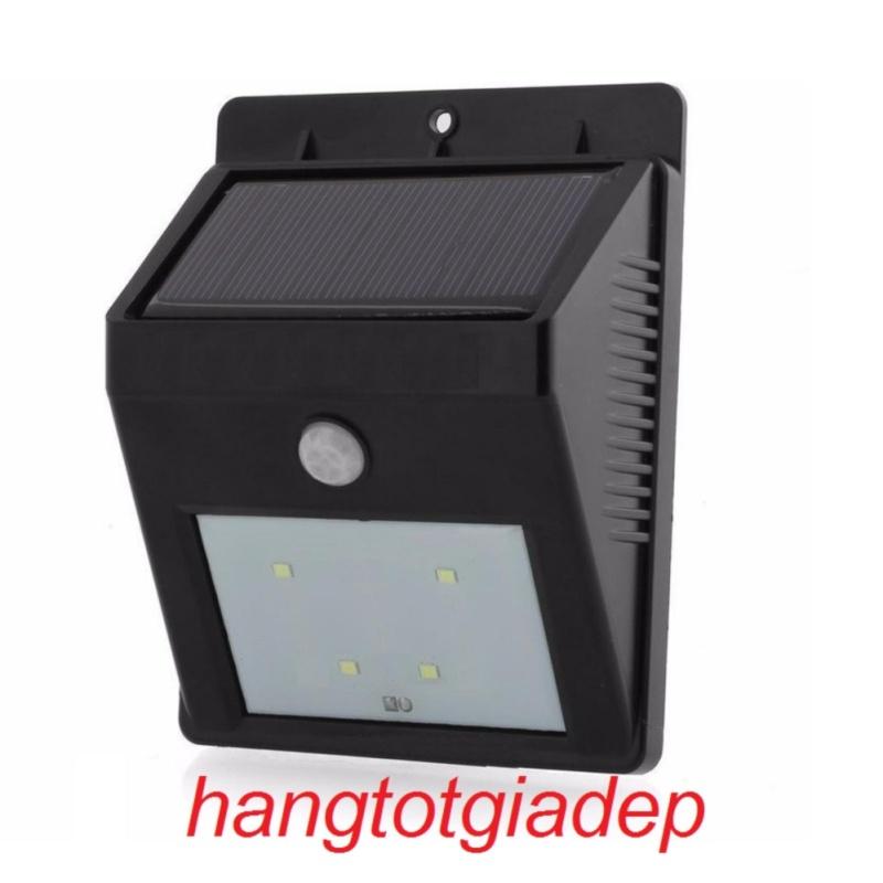 Bảng giá Đèn chiếu sáng cảm biến tự động pin sạc bằng năng lượng mặt trời Ever Brite