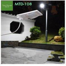 Đèn chiếu sáng năng lượng mặt trời LED -MTD108