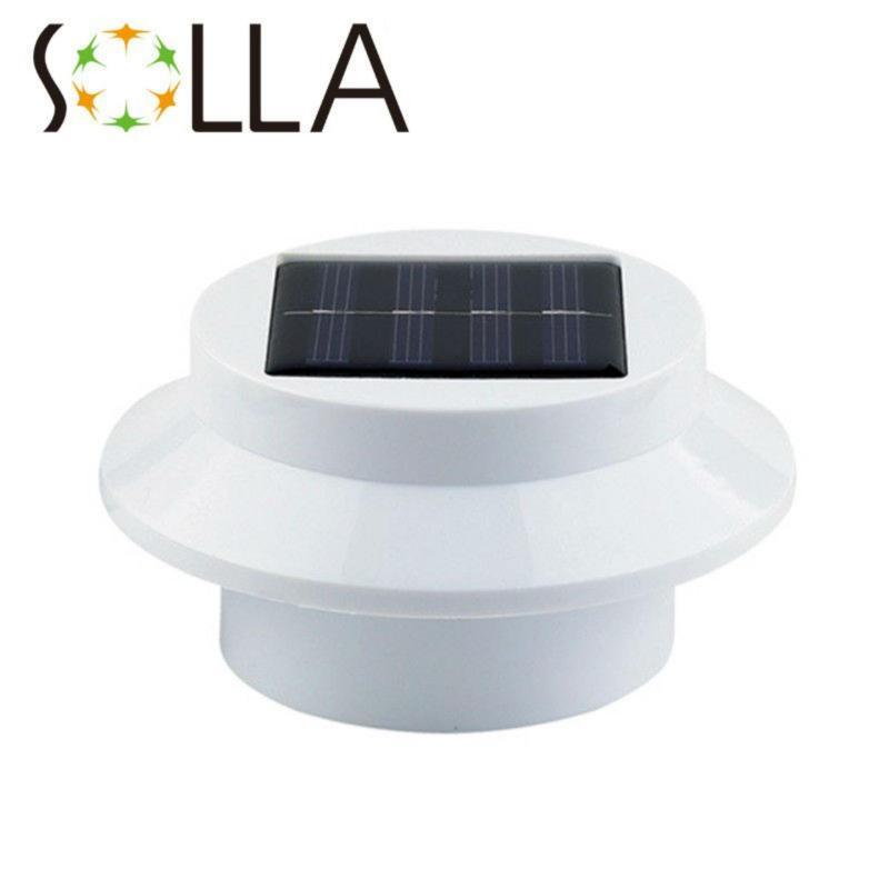 Bảng giá Mua Đèn chiếu sáng năng lượng mặt trời SOLLA MT105