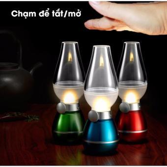 Đèn Dầu LED điện tử cảm ứng thổi tắt bật giá rẻ - 8539688 , OE680HLAA88K62VNAMZ-15841565 , 224_OE680HLAA88K62VNAMZ-15841565 , 235000 , Den-Dau-LED-dien-tu-cam-ung-thoi-tat-bat-gia-re-224_OE680HLAA88K62VNAMZ-15841565 , lazada.vn , Đèn Dầu LED điện tử cảm ứng thổi tắt bật giá rẻ
