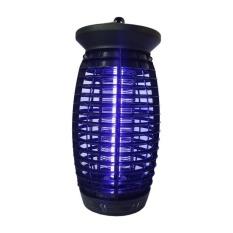 Đèn diệt muỗi và côn trùng Mega Star DM136 (Đen)