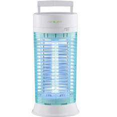 Báo Giá Đèn diệt muỗi và côn trùng Nanolight IK-001 (xanh)