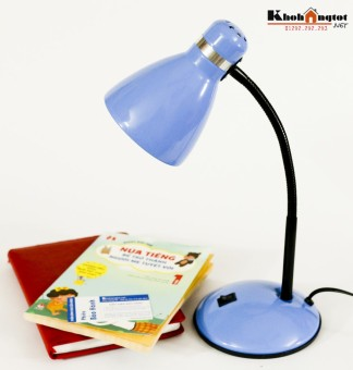 Đèn đọc sách để bàn LED bảo vệ mắt - chống cận Magiclight LMG8705(Xanh)