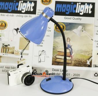 Đèn học để bàn LED bảo vệ mắt - chống cận Magiclight MG715 (Xanh) - 8675984 , OT925HLAA1QDQYVNAMZ-2896996 , 224_OT925HLAA1QDQYVNAMZ-2896996 , 279000 , Den-hoc-de-ban-LED-bao-ve-mat-chong-can-Magiclight-MG715-Xanh-224_OT925HLAA1QDQYVNAMZ-2896996 , lazada.vn , Đèn học để bàn LED bảo vệ mắt - chống cận Magiclight MG715