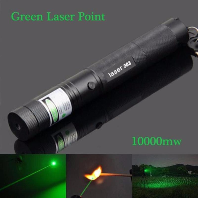 Bảng giá Đèn lazer 303 ánh sáng xanh green