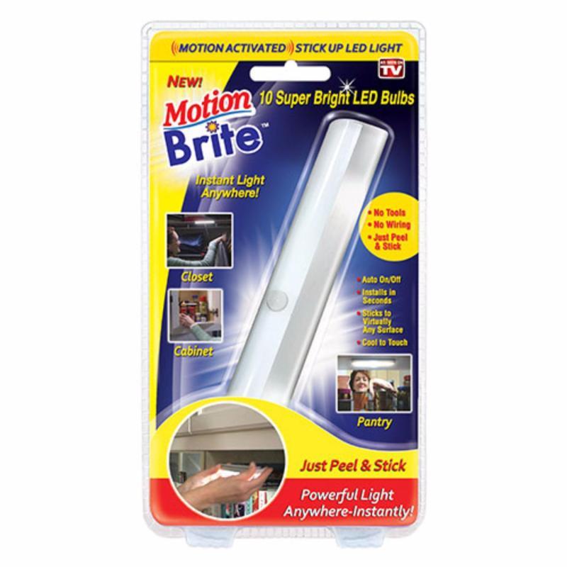 Bảng giá Mua Đèn LED cảm ứng hồng ngoại Motion Brite - Hàng nhập khẩu