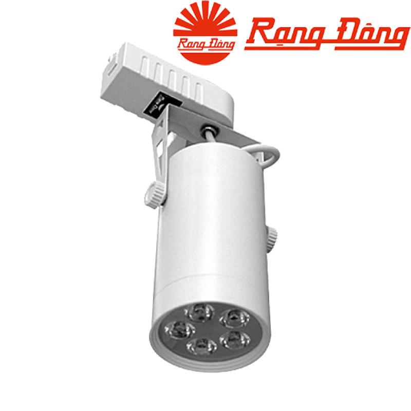 Bảng giá Đèn LED chiếu rọi TRACKLIGHT 12W Rạng Đông D TRL02L/12W