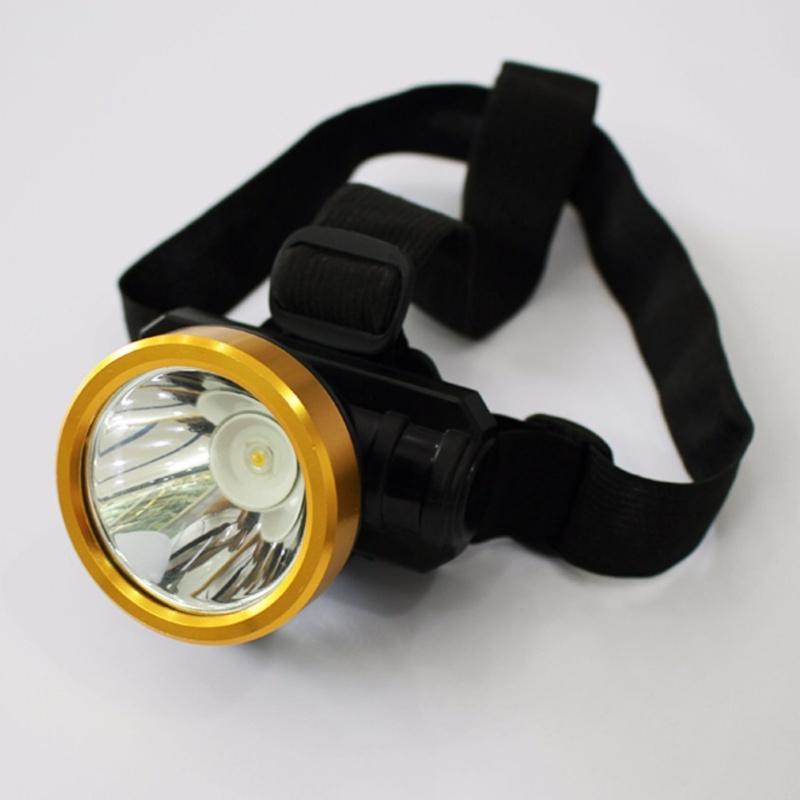 Bảng giá Mua Đèn LED đội đầu AKASHA A15 (30W)