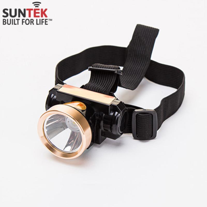 Bảng giá Mua Đèn LED đội đầu SUNTEK A15(Ánh sáng vàng)