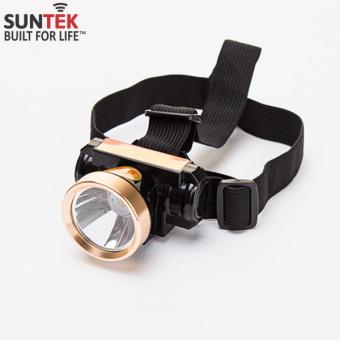 Đèn LED đội đầu SUNTEK A15(Ánh sáng vàng) - 8765469 , SU925HLAA1CEHDVNAMZ-2090573 , 224_SU925HLAA1CEHDVNAMZ-2090573 , 219000 , Den-LED-doi-dau-SUNTEK-A15Anh-sang-vang-224_SU925HLAA1CEHDVNAMZ-2090573 , lazada.vn , Đèn LED đội đầu SUNTEK A15(Ánh sáng vàng)