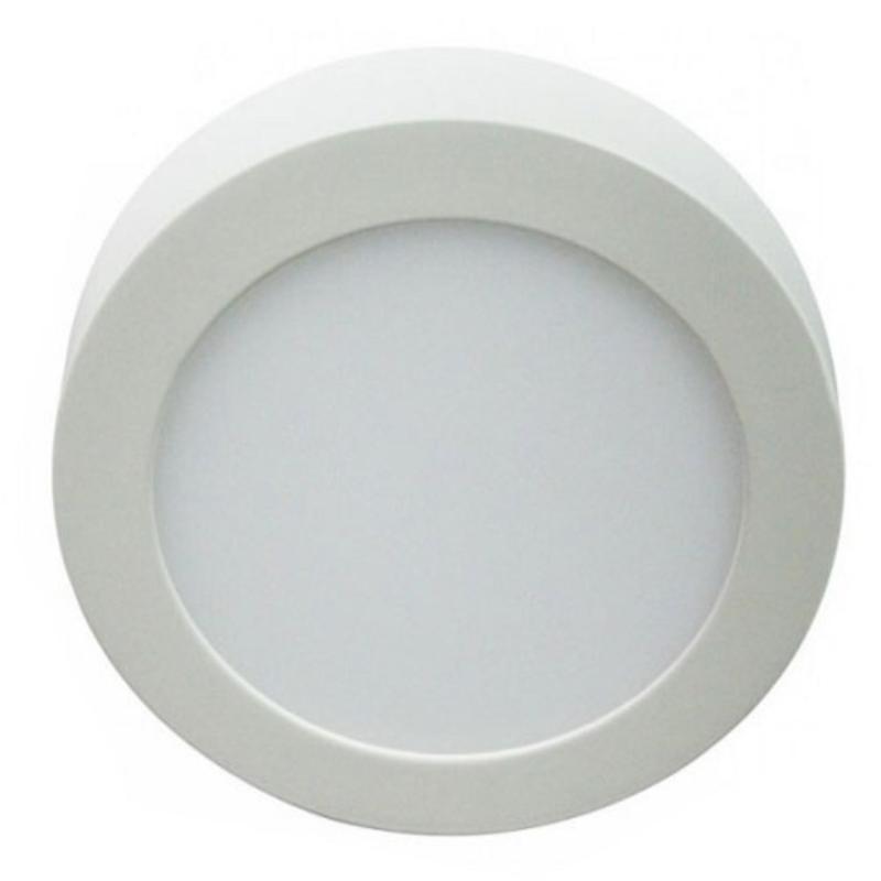 Bảng giá Mua Đèn led ốp trần nổi tròn 12w ánh sáng trắng